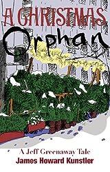 A Christmas Orphan (The Jeff Greenaway Series Book 2)