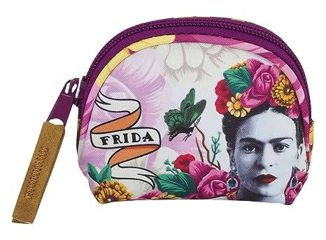 SAFTA Frida Kahlo 861646725 Monedero