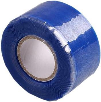 Silicone Waterproof Multifunction Repair Tape Bonding Rescue Self Fusing Tape