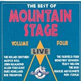 Mountain Stage Live 4