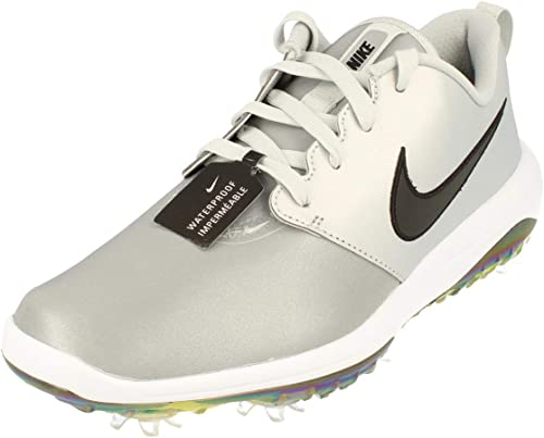 Nike Men S Roshe G Tour Nrg Golf Shoes Amazon Co Uk Shoes Bags