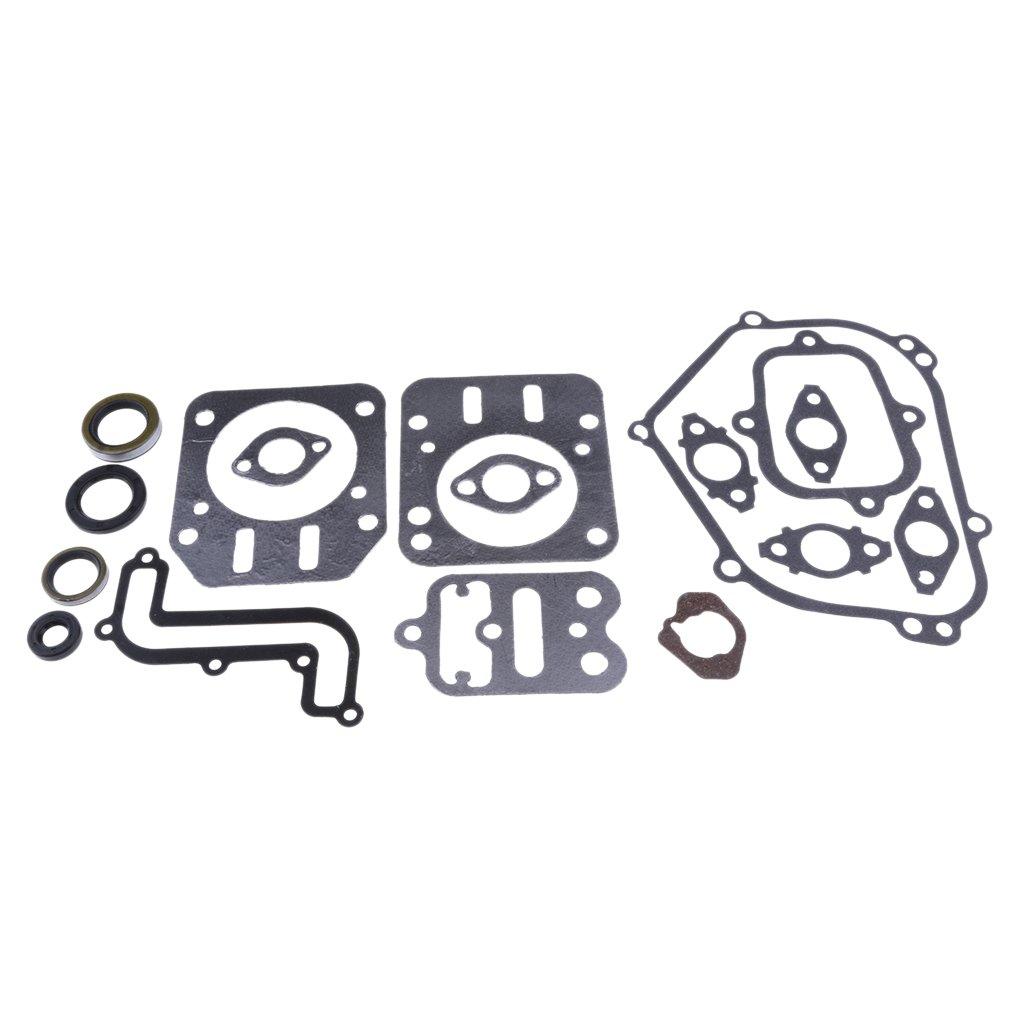 MagiDeal Kit De Joints Moteur pour Briggs & Stratton 791797 699638 698680 697000