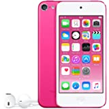 Apple MKWK2BT/A 128 GB iPod Touch - Pink