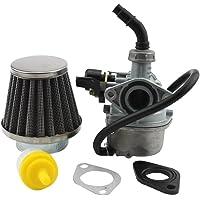 ATV Carburador PZ19 + 35 mm Filtro