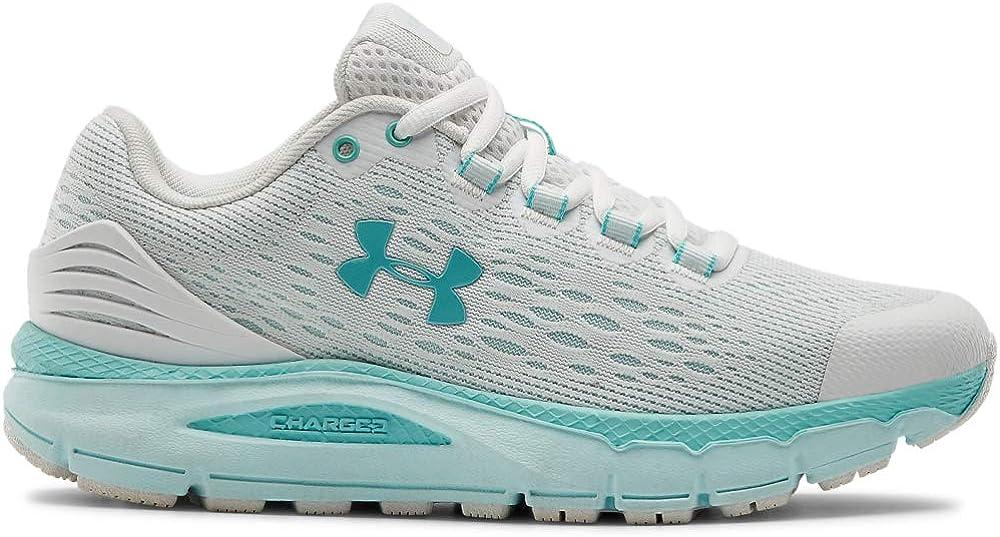 Under Armour Women's Charged Intake 4 Laufschuhe, Zapatillas de Running para Mujer