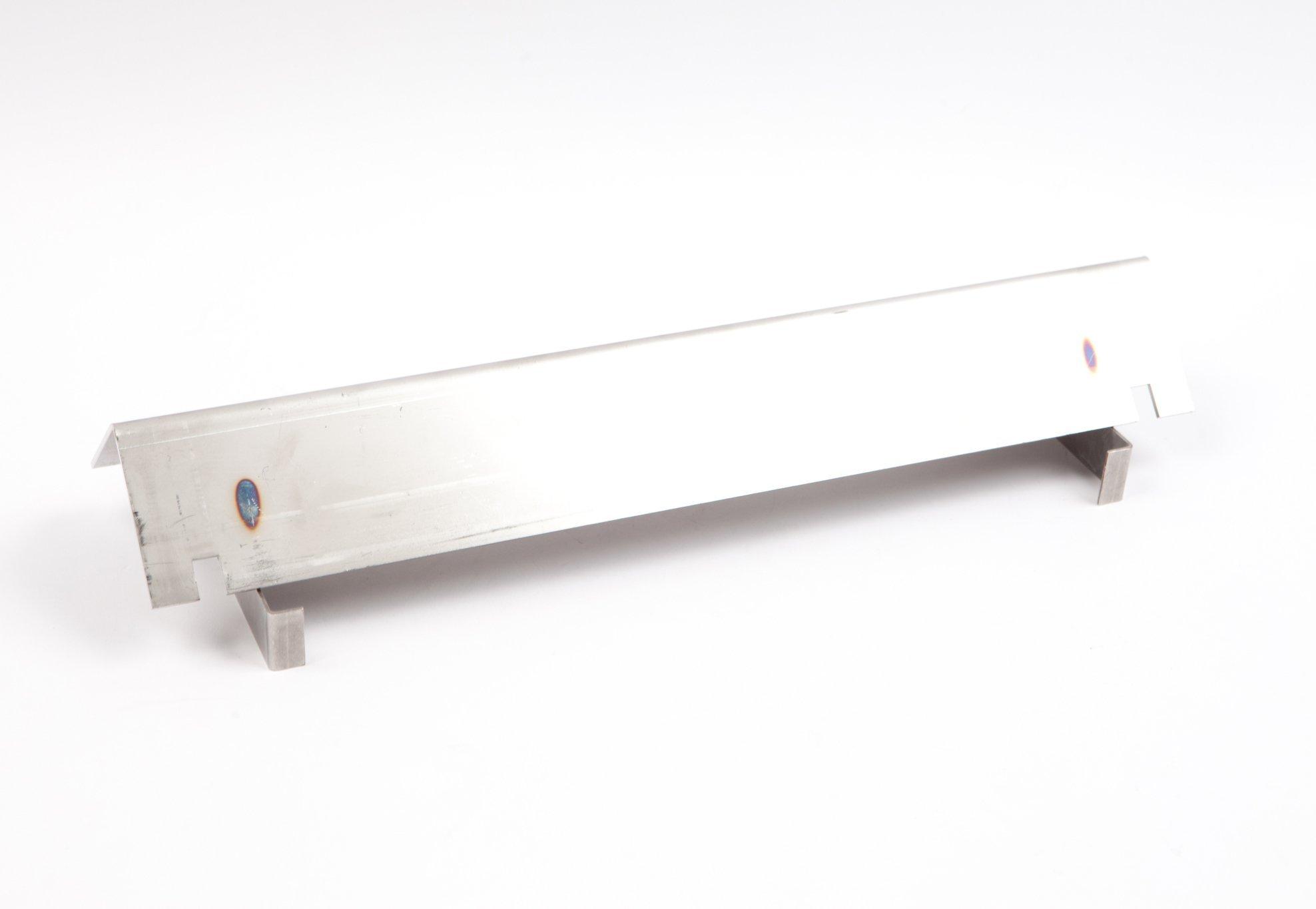 APW WYOTT 21813165 Radiant Stainless Steel