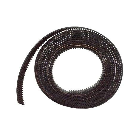 1 Meter MXL Open ended Timing Belt 6 10mm Width Rubber Belt for CNC 3D Printer