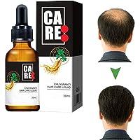 10X-Regro Strong Hair Serum, Hair Growth Serum Oil, Repair Hair Follicles, Hair Thinning, Baldness, Promote Thicker…