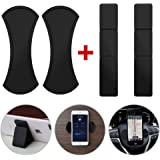 Sticky Gel Pads phone holder,Sticky Car Gel Pads Holder,Universal Sticky Pads Cell Phone