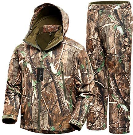 NEW VIEW Hunting Waterproof Camouflage product image