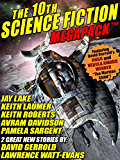 The 10th Science Fiction MEGAPACK ™