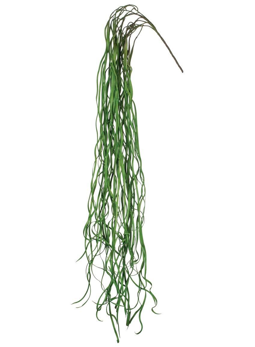 60 Sullivans Artificial Hanging Grass Spray