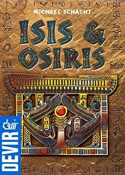 Isis & Osiris: Amazon.es: Juguetes y juegos