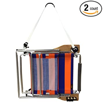Fabulous Sgt Knots Folding Chair Strap Replacement Universal Easy To Use Snap N Carry Strap For Beaches Camping Trips Backpacking Picnics Weather Gamerscity Chair Design For Home Gamerscityorg