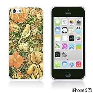 Flower Pattern Hardback For LG G2 Case Cover - Welcome Summer Flower