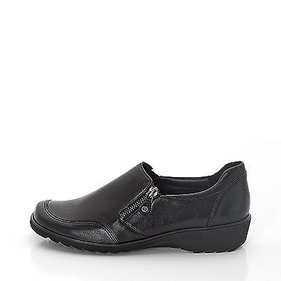 ara shoes Andros, schwarz, Echtleder, lose Einlagen