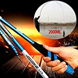 Best Fishing Rods 2.7M, 3.6M, 4.5M, 5.4M, 6.3M, 7.2M Full Carbon Fiber Ultra-light Ultra Hard 28 Stream Hand Pole Taiwan Fishing Rod Soft Handle (3.6M) For Sale