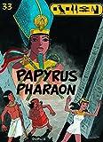 "Afficher ""Papyrus n° 33 Papyrus pharaon"""