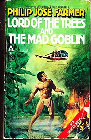 book cover of Lord of the Trees