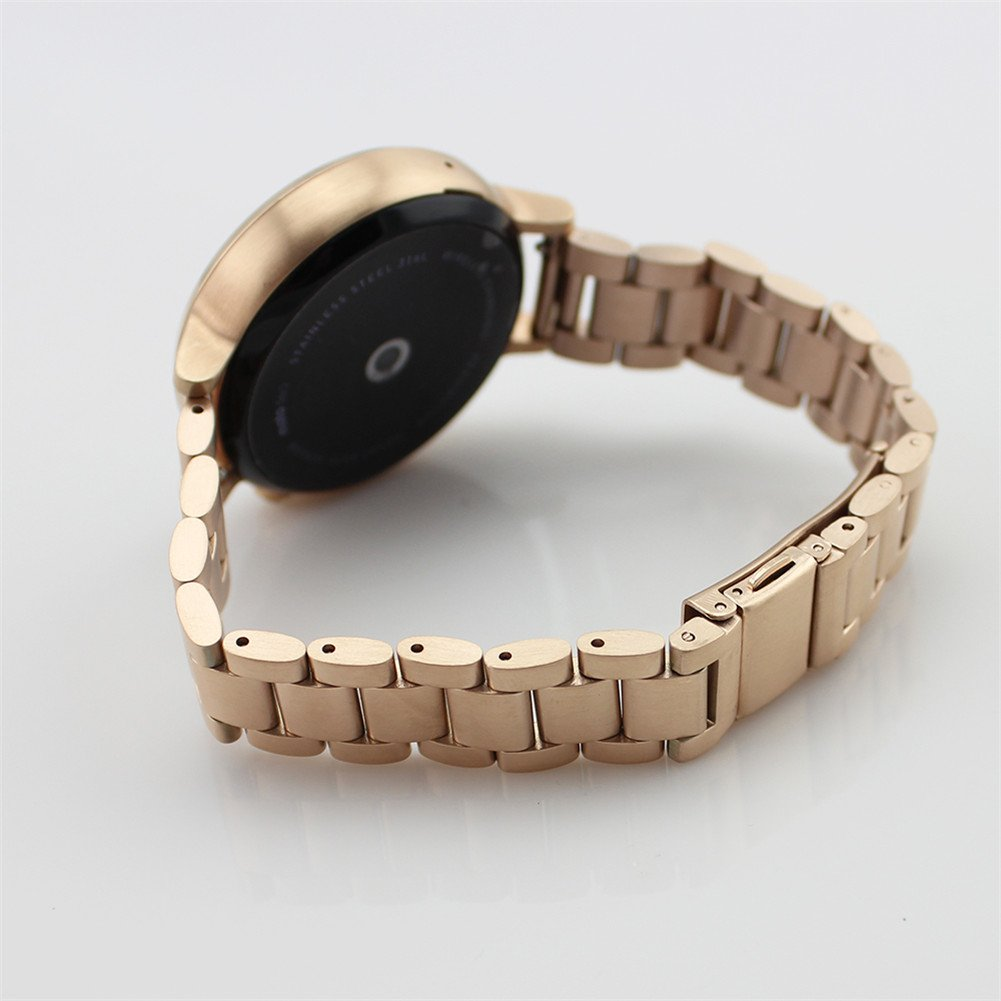 Amazon.com: Moto 360 2 Reloj Sustitución de banda (2nd Gen ...