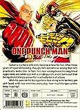 One Punch Man (TV 1 - 12END) DVD Japan Japanese Anime / English Subtitles