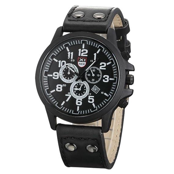 98d3013a3d94 Xinantime Relojes Hombre