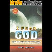 I Fear God (English Edition)
