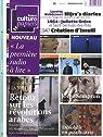 France Culture Papiers. N° 1. La première radio à lire par Djian