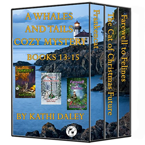 A Whales and Tails Boxed Set Books 13 - 15 ()