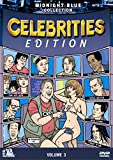 Midnight Blue Collection Volume 3: Celebrities Edition