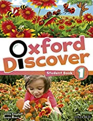 Oxford Discover 1 - Student Book