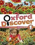 Oxford Discover 1: Class Book - 9780194278553
