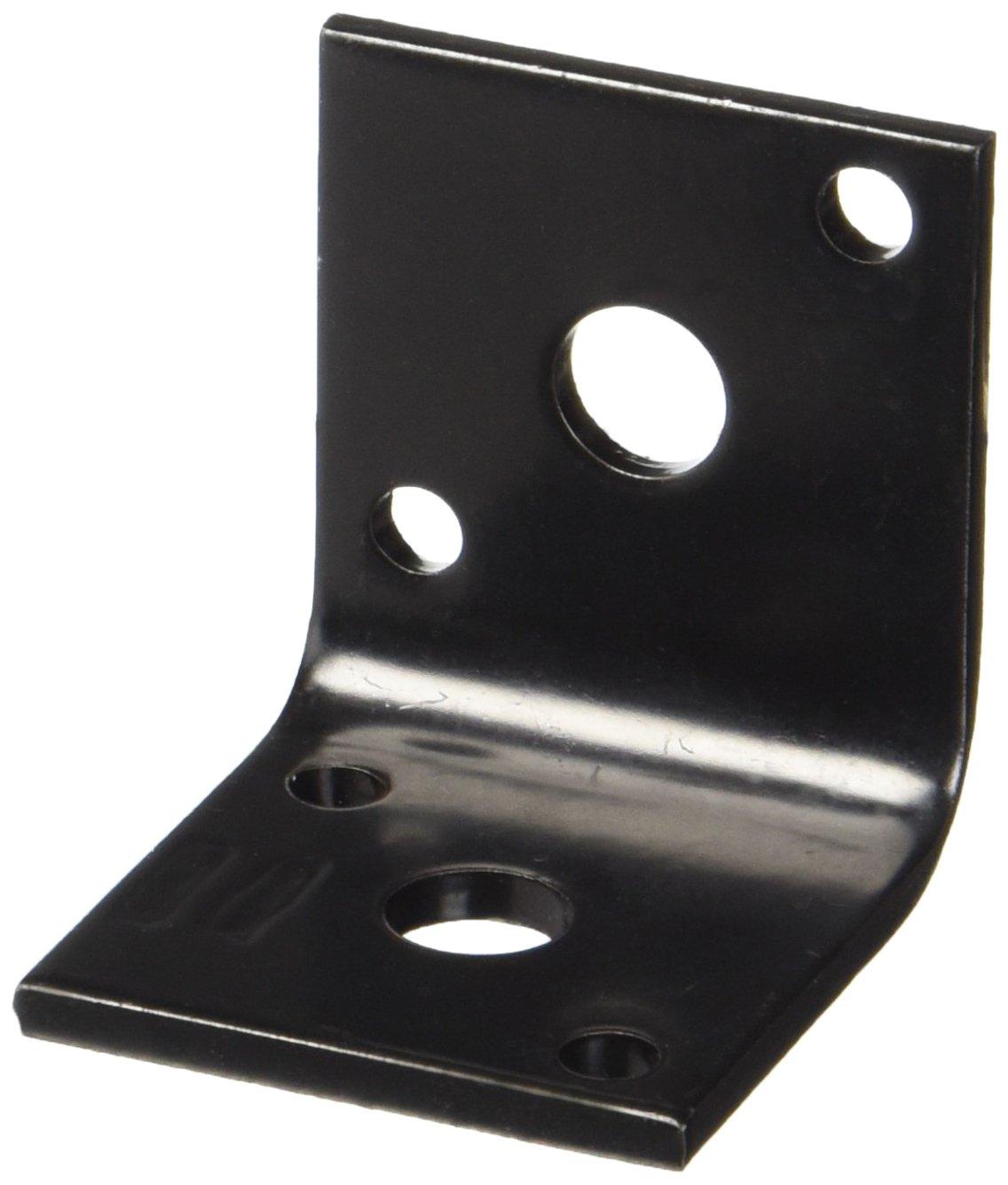 NATIONAL MFG SPECTRUM BRANDS HHI N351 482 351482 Corner Brace 1.65 Inch Black