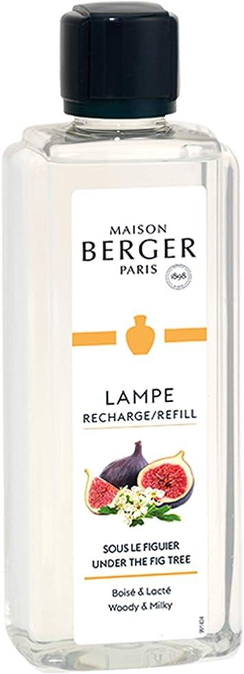 LAMPE BERGER Düfte Paris Feige | Sous le Figuier 1 L