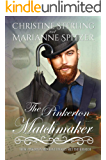 The Pinkerton Matchmaker (English Edition)