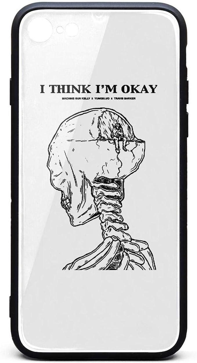 Coque iPhone 6 iPhone 6s Machine-Gun-Kelly-Hotel-Diablo- Antichoc ...