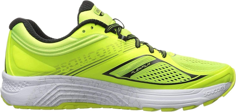 Saucony Guide 10, Zapatillas de Running para Hombre: Amazon.es ...