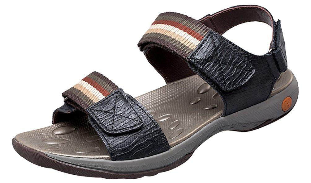 CFP - punta abierta hombre 42|negro Zapatos de moda en línea Obtenga el mejor descuento de venta caliente-Descuento más grande
