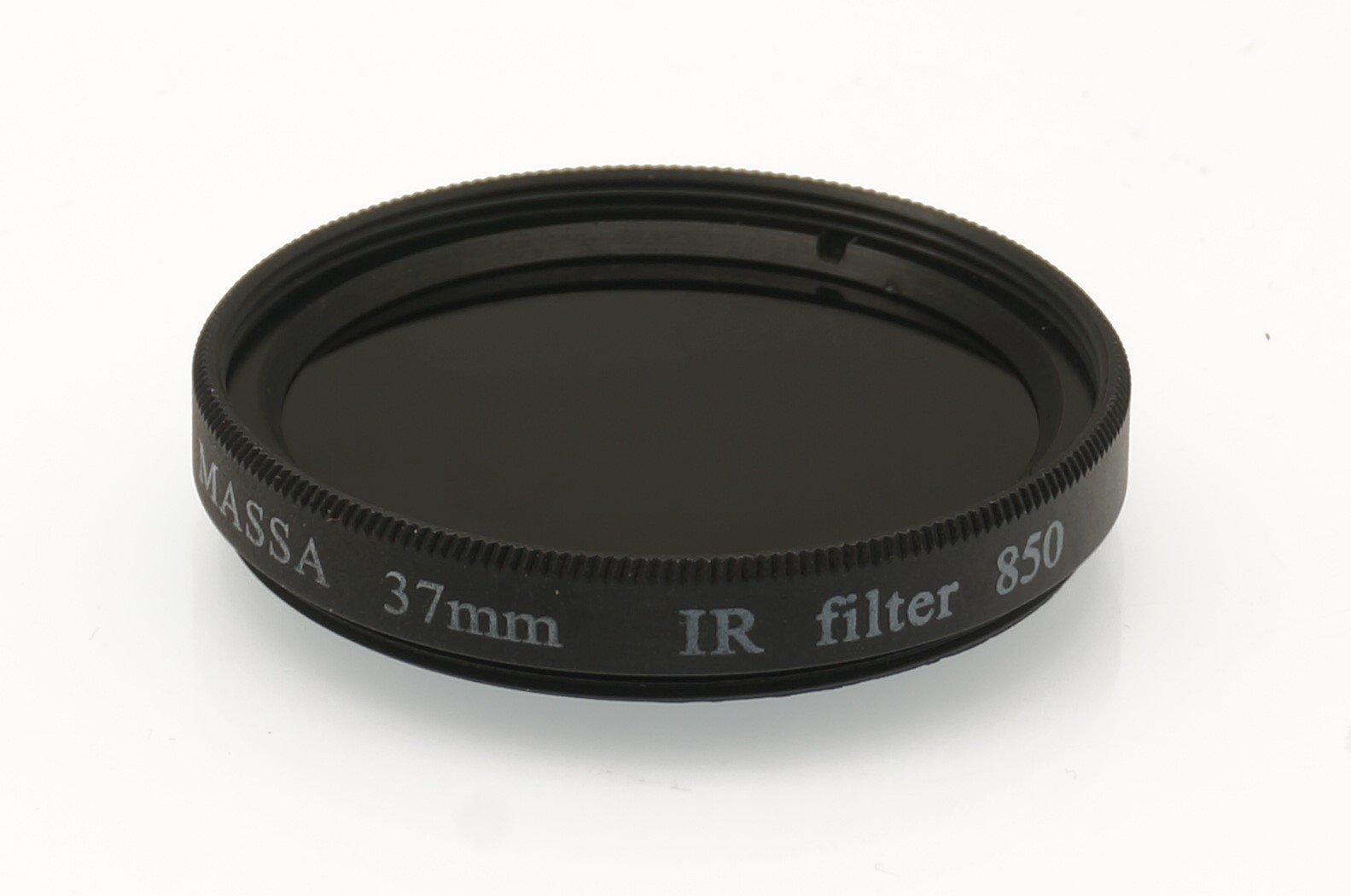 Massa 850nm IR Infrared Filter for Leica D-Lux 6