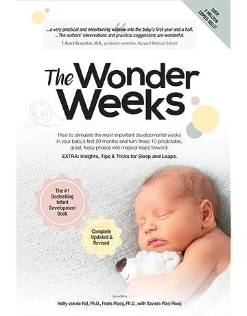 Amazon Early Childhood Books Child Development Breastfeeding