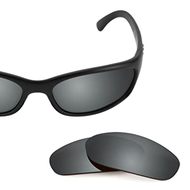 Revant Polarized Replacement Lenses for Ray Ban RB4115 Black Chrome ...