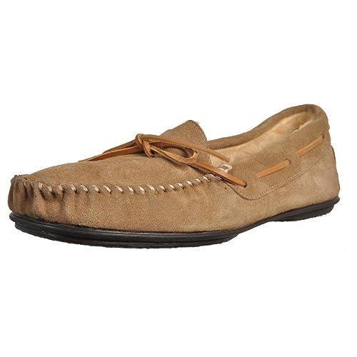 Zapatillas de Estar por casa de Hombre, Color marrón, Marca VULLADI, Modelo Zapatillas De Estar por Casa De Hombre VULLADI 26543 Marrón: Amazon.es: Zapatos ...