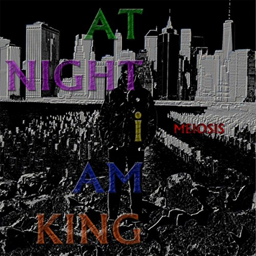 At Night I Am King