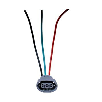 Amazon alternator plug pigtail lead harness 2007 2016 alternator plug pigtail lead harness 2007 2016 altima 2009 2016 asfbconference2016 Image collections