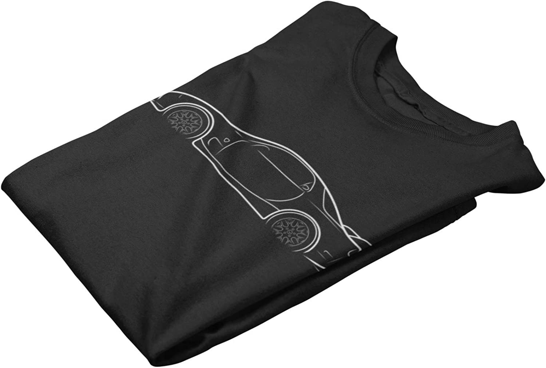 Bodylined Mazda RX7 FD Premium Driving Apparel Icon T-Shirt