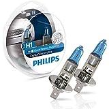 Lâmpada Farol H1 12V 55W - Philips 12258CVUSM