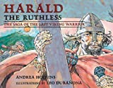 Harald the Ruthless, Andrea Hopkins, 0805031766