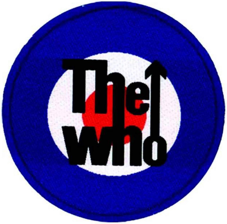 Parche de The Who Target 1608