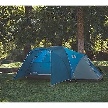 Coleman arrowhead 8 person tent amazon sports outdoors coleman arrowhead 8 person tent sciox Image collections
