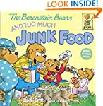 The Berenstain Bears and Too Much Jun...